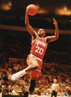 sherman douglas ... | ... syracuse basketball ...