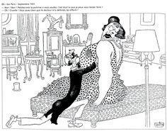 Albert Dubout Albert Dubout, Fat Art, Facon, Cabaret, Yahoo Images, Cute Cartoon, Burlesque, Illustration, Image Search