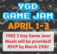 YGD Game Jam RSVP-01
