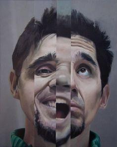 Retratos/Portraits - juangallegopintura.jimdo.com