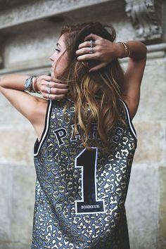 the novelty basketball jersey…