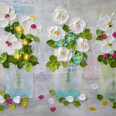 Sold Paintings by Kenzies Cottage: Artist Tammy Allman