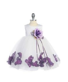 Brand+New+Flower+Girl+Dress+for+Infants+/+Baby+by+Urkidsboutique,+$33.99