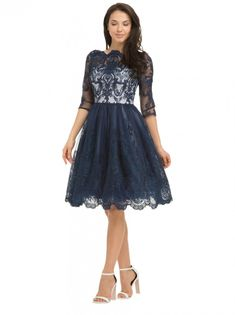 35cfbe06e94b Chi Chi Diane Dress - £74.99 sizes 6 - 16 avail Chi Chi