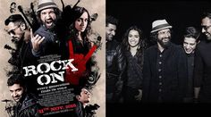 Rock On 3rd Day Collection: Rock On 2 is a big flop at the Box Office. Check out the first weekend Box Office collection report of the movie.
