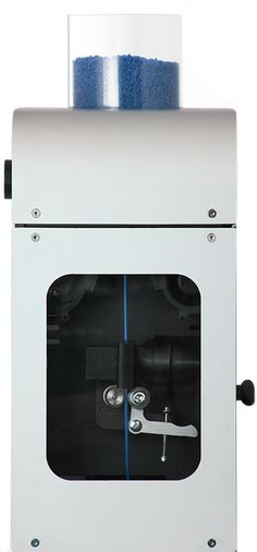 NEXT 1.0 - 3D printer filament extruder