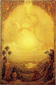 Galería de Imágenes- Astrología/Zodíaco- Johfra Bosschart