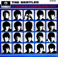 UN DIA EN LA VIDA DE LOS BEATLES: THE BEATLES - El tercer álbum.