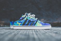 ADIDAS SEELEY (KRYPTONITE PACK) | Sneaker Freaker