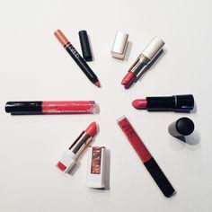 Soft Pink Lips // Belle Belle Beauty