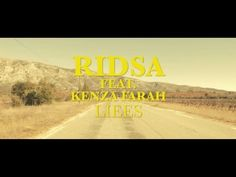 tube- March 2015-RIDSA feat Kenza Farah - Liées [Clip Officiel]