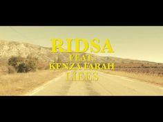 tube- March 2015-RIDSA feat Kenza Farah - Liées [Clip Officiel]
