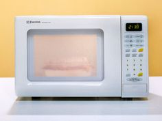 10 Things You Didn't Know Your Microwave Could Do  - Delish.com