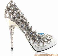 "luxoGergousArtificalDiamondbranco4""sapatosdenoiva"