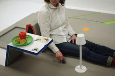 Land Peel Transformative Furniture