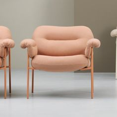 Bollo chair for Fogia by Andreas Engesvik Oslo. andreasengesvik fogia bollochair notedesignstudio via andreasengesvik- chair, design