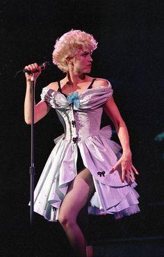 """Who's That Girl"" Tour 1987"