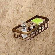 Bathroom+Shelf+/+Antique+BrassBrass+/Antique+–+AUD+$+54.22