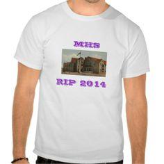 Moncton High School T Shirt