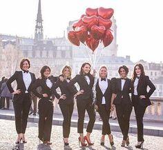 Haz una despedida de soltera original, es el primer paso para una #boda #original