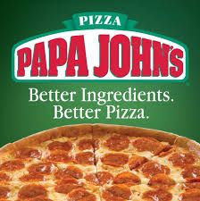 Use Papa John's promo codes and coupons to save on pizza, wings, pasta, and breadsticks. Order a customized pizza with all your favorite toppings and enjoy. Papa Johns Coupon Code, Papa Johns Promo Codes, Favourite Pizza, Most Favorite, Pizza Coupons, Fast Food Chains, Pizza Hut, Papa John's Pizza, Pizza