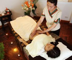 Chi Nei Tsang Abdominal Detox Therapy