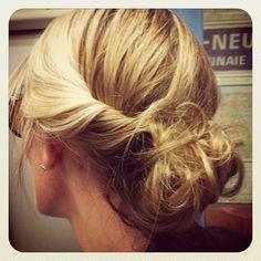 My new summer hair.     » @Sasha Hatherly Ezquerra » Instagram Profile » Followgram