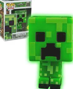 Glow glow creeper mine craft exclusive pop! Cool Minecraft Houses, Minecraft Pixel Art, Creeper Minecraft, Minecraft Skins, Minecraft Buildings, Hama Beads Minecraft, Pinewood Derby, Pearler Beads, Minecraft Furniture