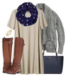 """""""{ take a deep breath }"""" by callingmybluff ❤ liked on Polyvore featuring J.Crew, Tory Burch, Naturalizer, Kate Spade, women's clothing, women, female, woman, misses and juniors"""