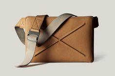 flat pack ipad bag ▲ hard graft