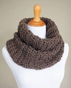 Resultado de imagen para crochet cowl neck scarf