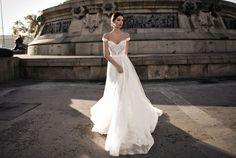 2017 Barcelona Collection | Gali Karten | Bridal Couture