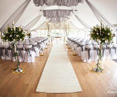 Wasing Park wedding venue in Berkshire - Garden Room | CHWV