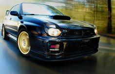 Subaru - good image