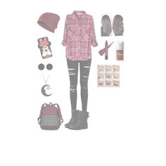 """""""Fall outfit #12"""" by xxx5saucexxx ❤ liked on Polyvore featuring Miss Selfridge, Victoria's Secret, Forever 21, AeraVida and Jewel Exclusive"""