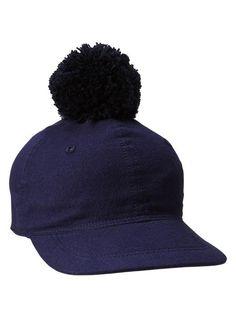 basically... my new favorite baseball cap
