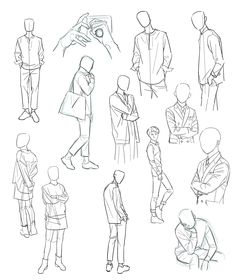 Exceptional Drawing The Human Figure Ideas. Staggering Drawing The Human Figure Ideas. Human Figure Sketches, Human Sketch, Human Figure Drawing, Figure Sketching, Figure Drawing Reference, Body Drawing, Anatomy Drawing, Gesture Drawing, Drawing Poses