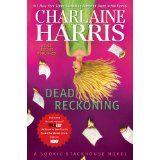 Sookie (book 11) GOSH I love these books...and Eric Northman