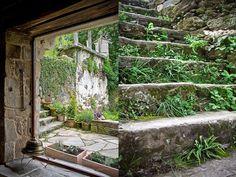☷☷ Casa Mari Galicia, Northern Spain