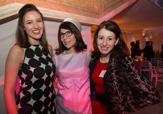 Mod Women (and Men) event at the National Museum of Women in the Arts; Photo courtesy of Jack Hartzman Photography