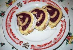 Švestková roláda Pancakes, French Toast, Treats, Breakfast, Sweet, Food, Basket, Sweet Like Candy, Morning Coffee