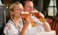 Groupon - Oktoberfest Outing for Two or Four from Deutsches Haus (58% Off) in Kenner. Groupon deal price: $5.00
