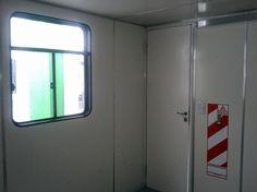 Oficinas para Vialidad Rionegrina