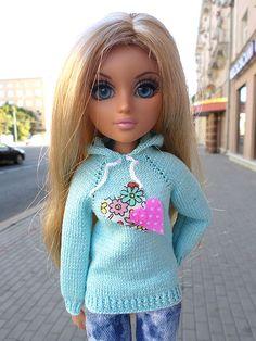 PlayDolls.ru - Играем в куклы :: Тема: Апельсиновая кошечка: Одежда для кукол. (21/26)