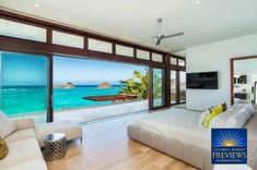 Say good morning to the high life in this gorgeous Hawaiian home located in Kailua!