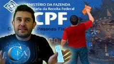 Neste vídeo vamos aprender como consultar nosso CPF de graça e escapar de Golpes via celular. S...
