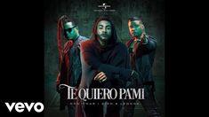 Don Omar, Zion & Lennox - Te Quiero Pa´Mi (Audio) Latin Music, Portuguese, Spanish, Audio, Pop, Movie Posters, Movies, Fictional Characters, Style