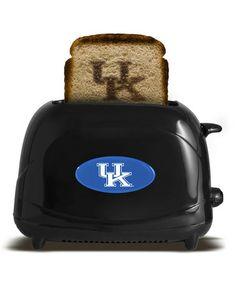 University of Kentucky Wildcats Toaster #zulily #zulilyfinds