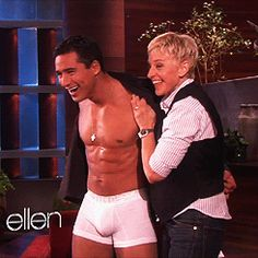 """The 35 Greatest Moments Ever On """"The Ellen Show"""" - BuzzFeed Mobile"""
