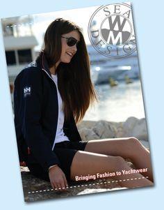 Check out our new catalogue! Crew Uniform and Yacht Uniforms. Nautical Outfits, Nautical Fashion, New Catalogue, Nautical Design, Crowd, Adidas Jacket, Sailing, Rain Jacket, Windbreaker